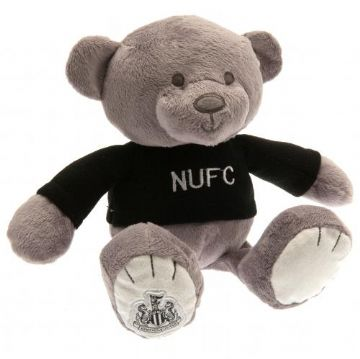 Newcastle United Jumper Bear